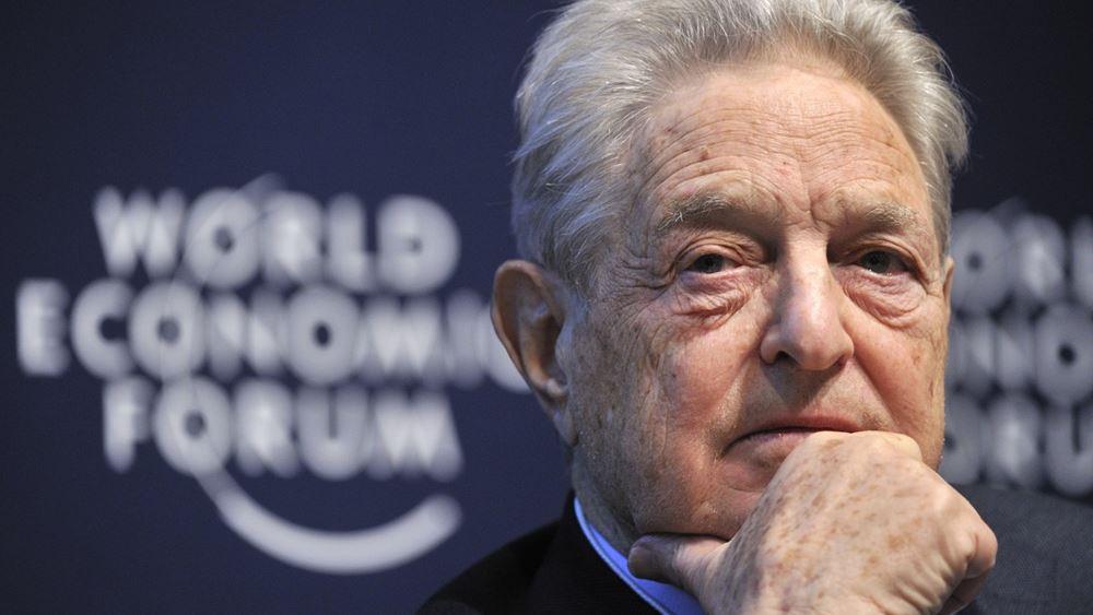 Ουγγαρία: Θύελλα αντιδράσεων, μετά το άρθρο ενός διευθυντή μουσείου που συνέκρινε τον Τζορτζ Σόρος με τον Χίτλερ
