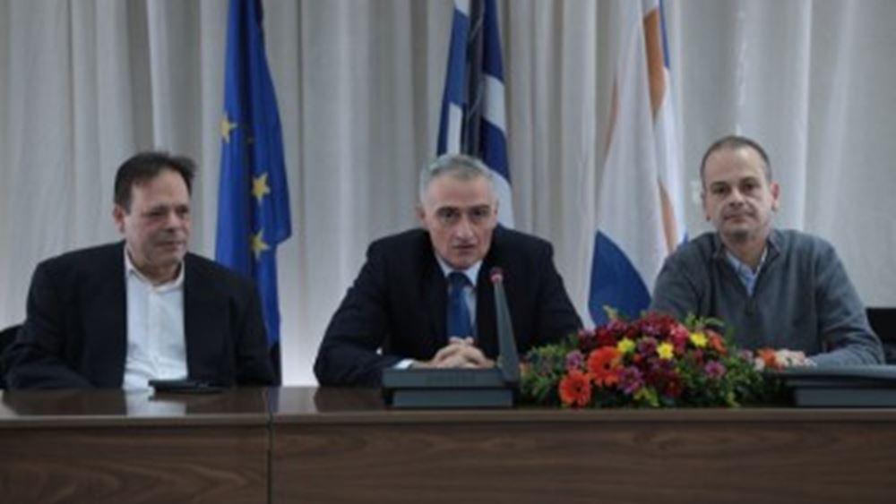 """""""Συμμαχία"""" ΟΣΕ με το Πανεπιστήμιο Δυτικής Αττικής"""