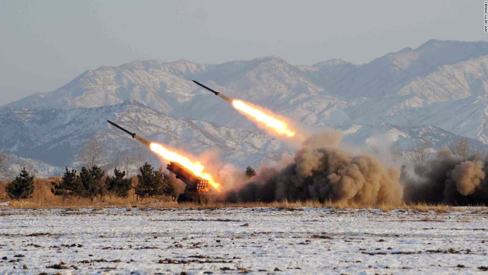 Το Ριάντ αναχαίτισε δύο βαλλιστικούς πυραύλους που εκτόξευσαν οι αντάρτες Χούτι εναντίον της Μέκκας
