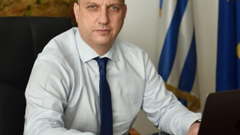 Γ.Οικονόμου: Ο σεβασμός της νομιμότητας σε ό,τι αφορά το Αιγαίο και τη Μεσόγειο, είναι θέμα σεβασμού του Δικαίου της Θάλασσας
