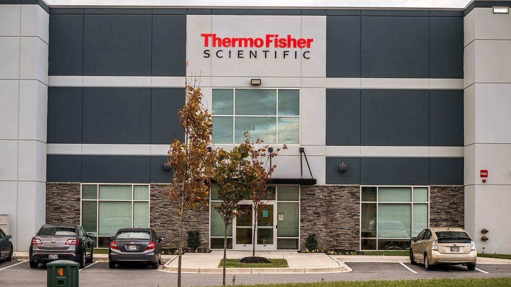 Η Thermo Fisher εξαγοράζει την PPD έναντι 17,4 δισ. δολαρίων