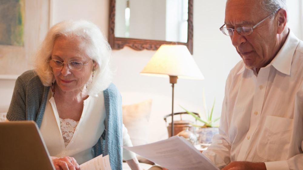 Ανοιχτή πρόσκληση σε πάμπλουτους Ευρωπαίους συνταξιούχους
