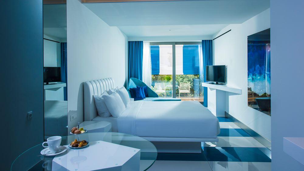 Ανοίγει το I Resort, στην περιοχή της Σταλίδας, στην Κρήτη.