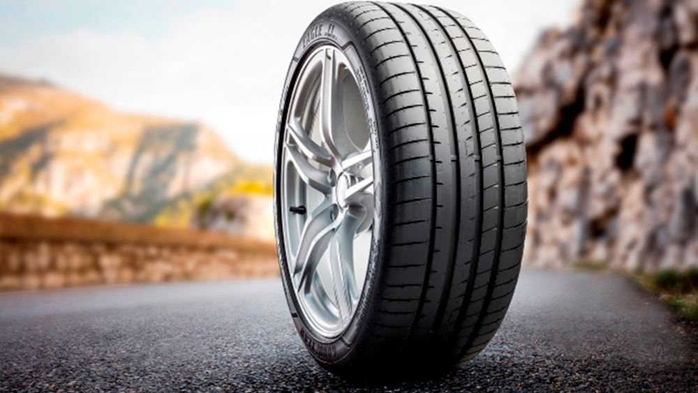 Goodyear: Εξαγοράζει την Cooper Tire έναντι 2,8 δισ. δολαρίων