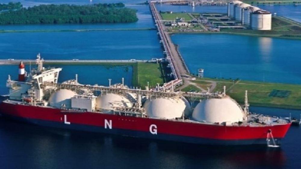 Βουλγαρία: Αγοράζει το 20% τερματικού σταθμού LNG στην Ελλάδα