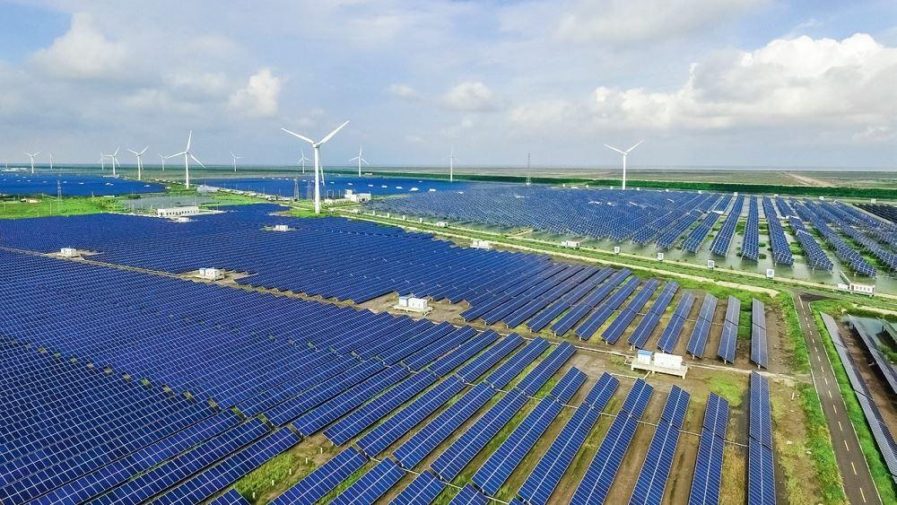 Πράσινη επανεκκίνηση για την αγορά ενέργειας
