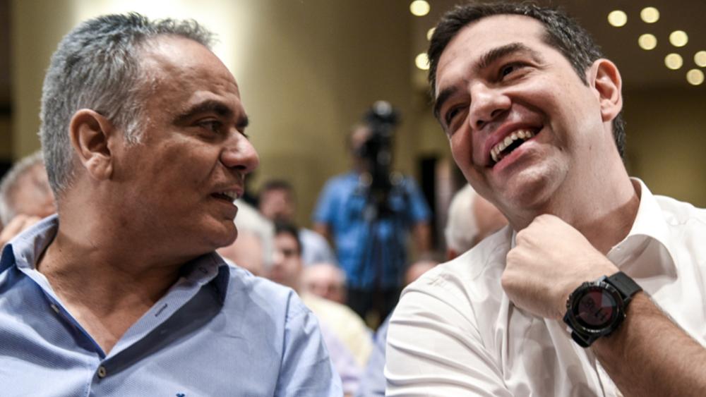 """ΣΥΡΙΖΑ: Το παρασκήνιο ενός διχαστικού δημοψηφίσματος και η λήξη """"συναγερμού"""""""