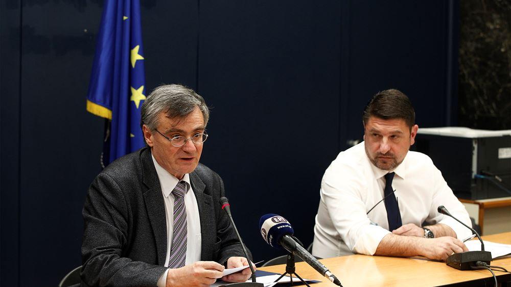 Έκτακτη σύσκεψη Χαρδαλιά, Τσιόδρα, Τζιτζικώστα, Ζέρβα: Πιθανά τοπικά lockdown στη Θεσσαλονίκη