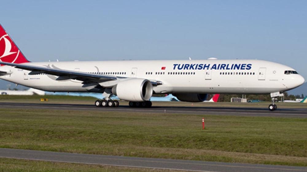 Η Turkish Airlines επανεκκινεί τα δρομολόγια στην Ευρώπη και προσθέτει νέες διαδρομές
