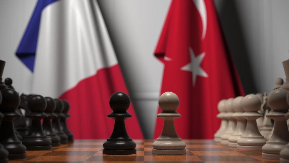 Αφρική και Σαχέλ: Η αντιπαλότητα Γαλλίας - Τουρκίας συνεχίζεται με αμείωτη ένταση