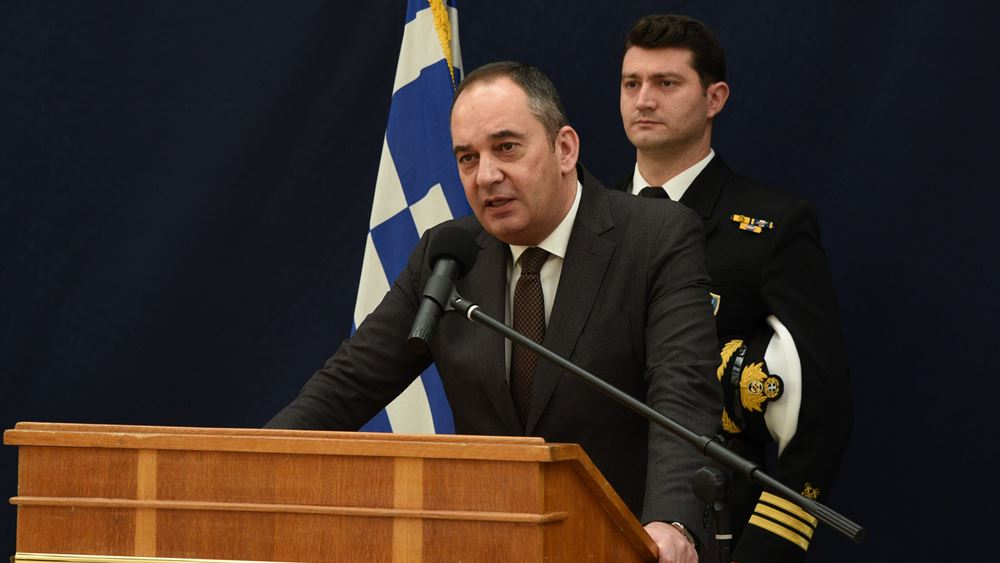 Γ. Πλακιωτάκης: Γιατί αποφασίστηκε η χρήση μάσκας στους εξωτερικούς χώρους των πλοίων
