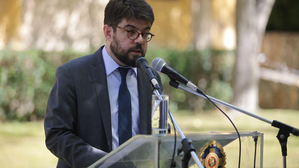 Ο Μ. Καλογήρου ξηλώνει τη διάταξη Κοντονή για την τριχοτόμηση του Πρωτοδικείου Αθηνών