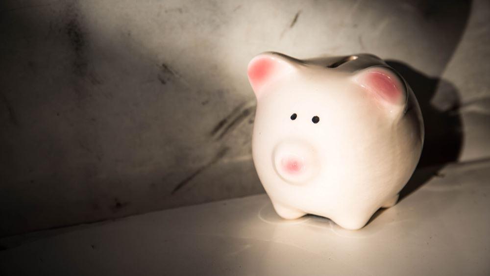 """Τα φορολογικά βάρη """"χτυπούν"""" την αποταμίευση - Απίθανο για το 92% των Ελλήνων να βάλει χρήματα στην άκρη"""