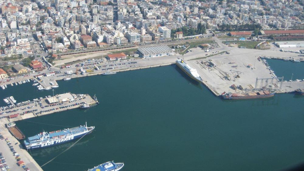 Ισχυρό επενδυτικό ενδιαφέρον προσελκύει το λιμάνι της Αλεξανδρούπολης