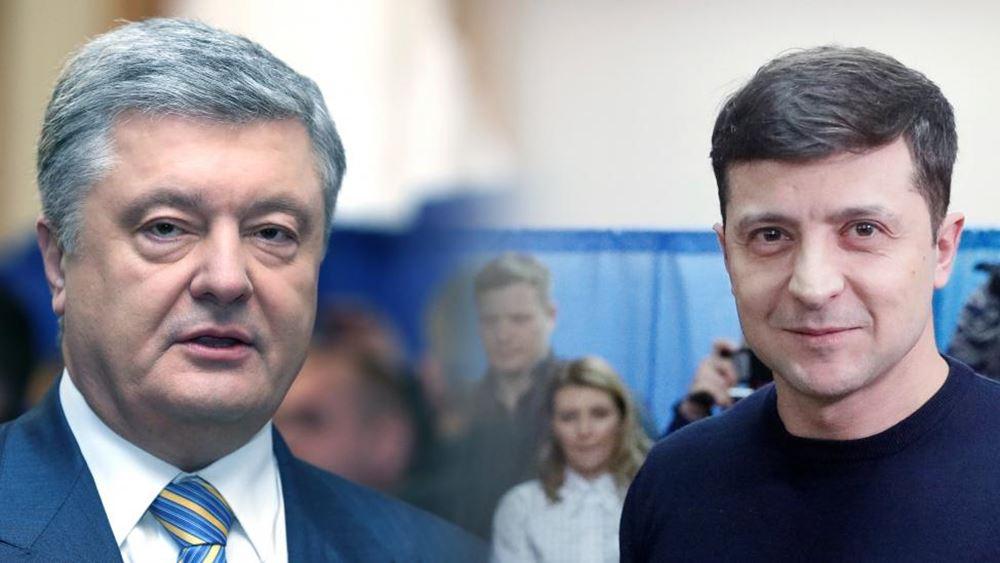 """""""Μην εμπιστευθείτε τον Πούτιν, ποτέ!"""" -η συμβουλή Ποροσένκο σε Ζελένσκι"""