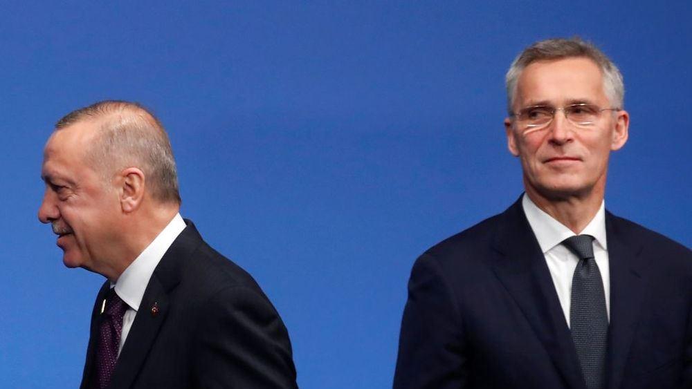 Γιατί το ΝΑΤΟ πρέπει να διώξει την Τουρκία - και γιατί δεν θα το κάνει