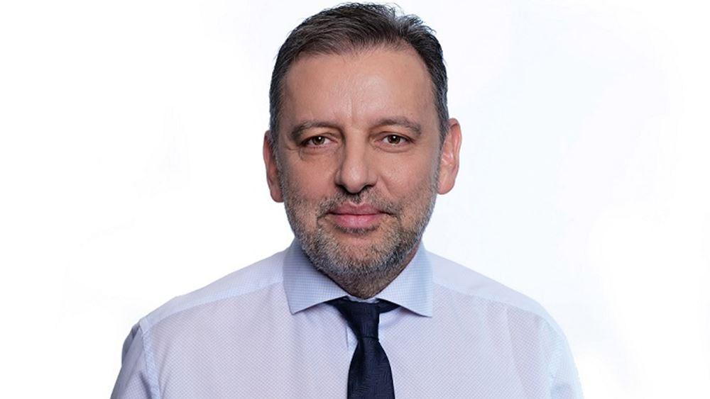 Χάρης Μπρουμίδης: Ιστορική ευκαιρία για τεχνολογικά άλματα το 5G και Ταμείο Ανάκαμψης για την Ελλάδα