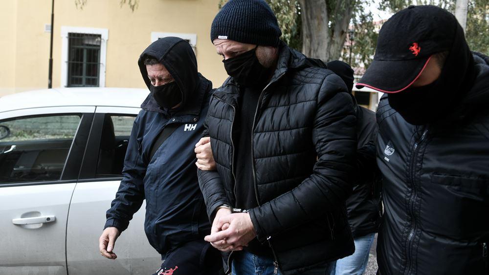 Προσωρινά κρατούμενος ο Δημ. Λιγνάδης -Μεταφέρεται στη φυλακή της Τρίπολης