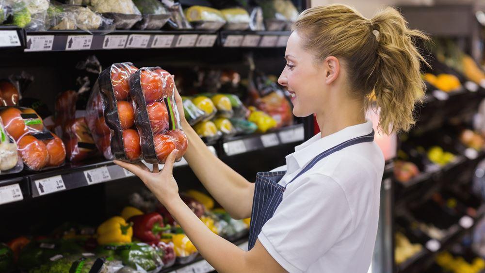 ΙΕΛΚΑ: Καμία ανησυχία για την επάρκεια και το εύρος των προϊόντων στα σουπερμάρκετ