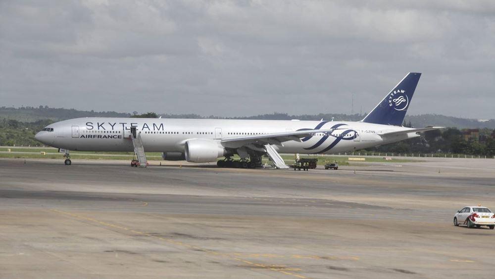 Air France: Απευθείας πτήσεις Παρίσι - Ηράκλειο την ερχόμενη θερινή περίοδο