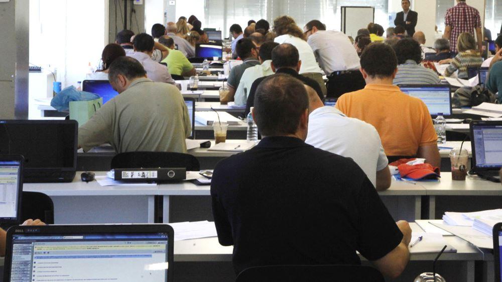 """""""Συν-Εργασία"""": Σχέδιο παράτασης για 2,5 μήνες"""