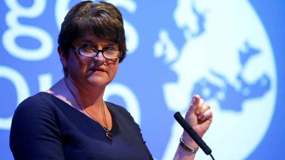 Β. Ιρλανδία: Η Αρλίν Φόστερ ορίστηκε πρωθυπουργός