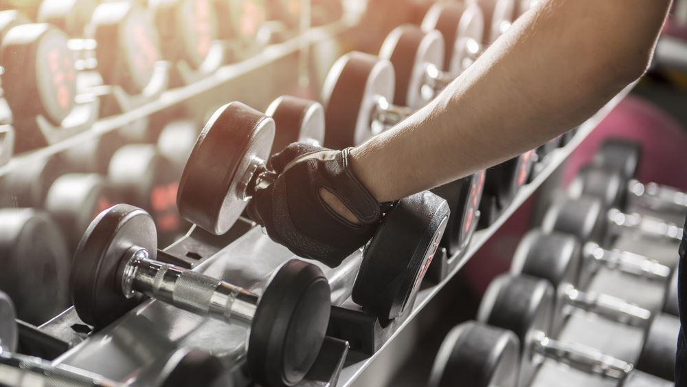 Θα είναι ασφαλές να πάμε στο γυμναστήριο όταν ανοίξει ξανά;