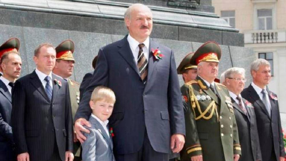 """Ο πρόεδρος της Λευκορωσίας ζητά """"εξηγήσεις"""" από τη Μόσχα για τους μισθοφόρους που συνελήφθησαν στη χώρα"""