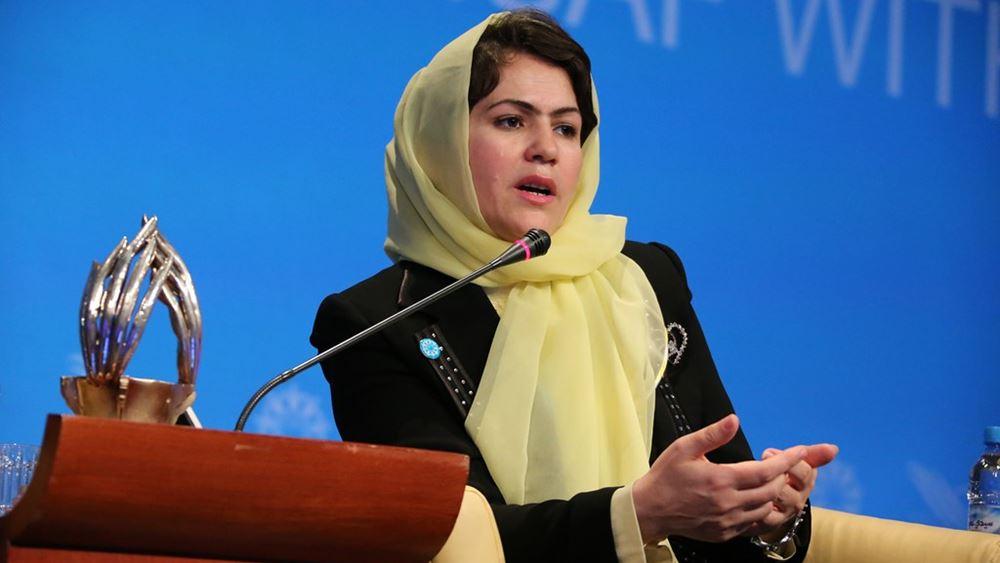 Αφγανιστάν: Ένοπλοι επιτέθηκαν σε μια από τις γνωστότερες ακτιβίστριες για τα δικαιώματα των γυναικών στη χώρα