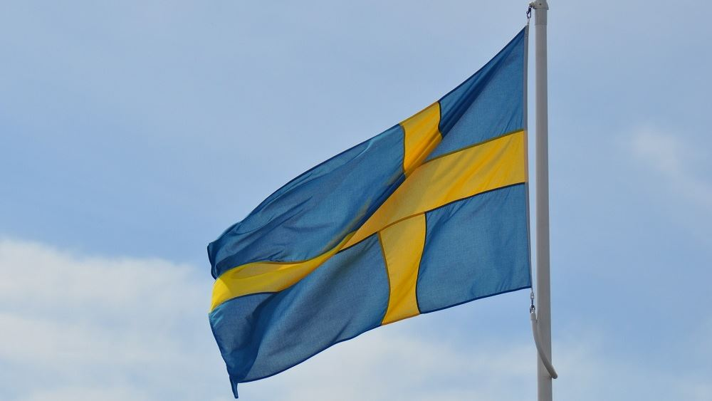 Σουηδία: Κατόρθωσε να αναπτυχθεί στο α΄ τρίμηνο, έστω και 0,1%