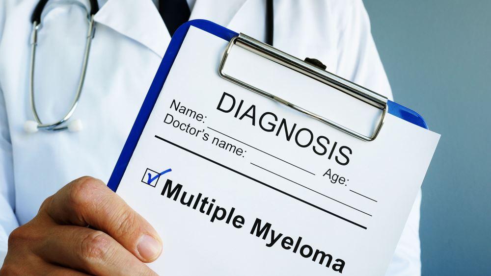 Στον δρόμο για την έγκριση νέας θεραπείας για το πολλαπλό μυέλωμα