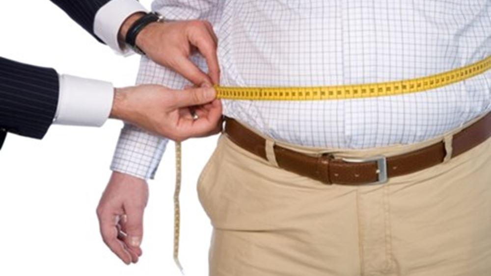 Νοσογόνος παχυσαρκία: Η βαριατρική χειρουργική υπόσχεται τη ριζική θεραπεία