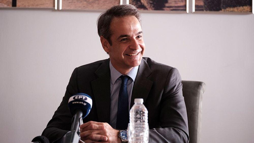 Κ. Μητσοτάκης: Όταν η Πολιτεία άκουσε τους γιατρούς κατέκτησε την εμπιστοσύνη των πολιτών