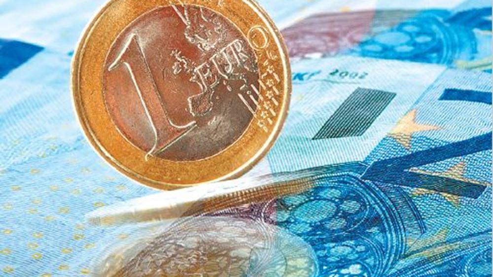 ΤτΕ: Κατά 4 δισ. ευρώ μειώθηκε ο ELA των ελληνικών τραπεζών στα 28,6 δισ. ευρώ