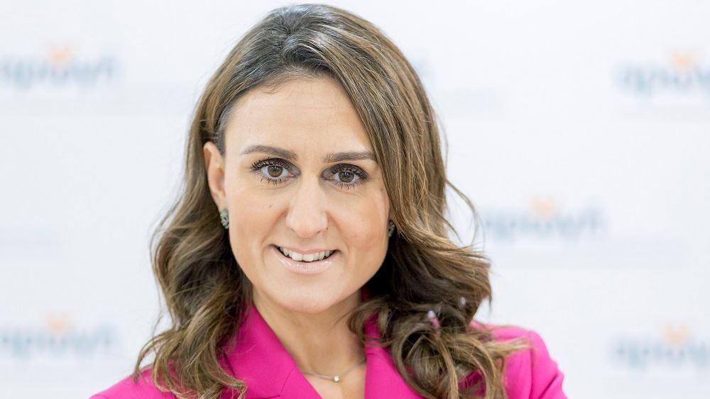 Νέα Διοικητική Διευθύντρια στη Euromedica-Αρωγή Θεσσαλονίκης η Σταυριάνα Μπακατσέλου