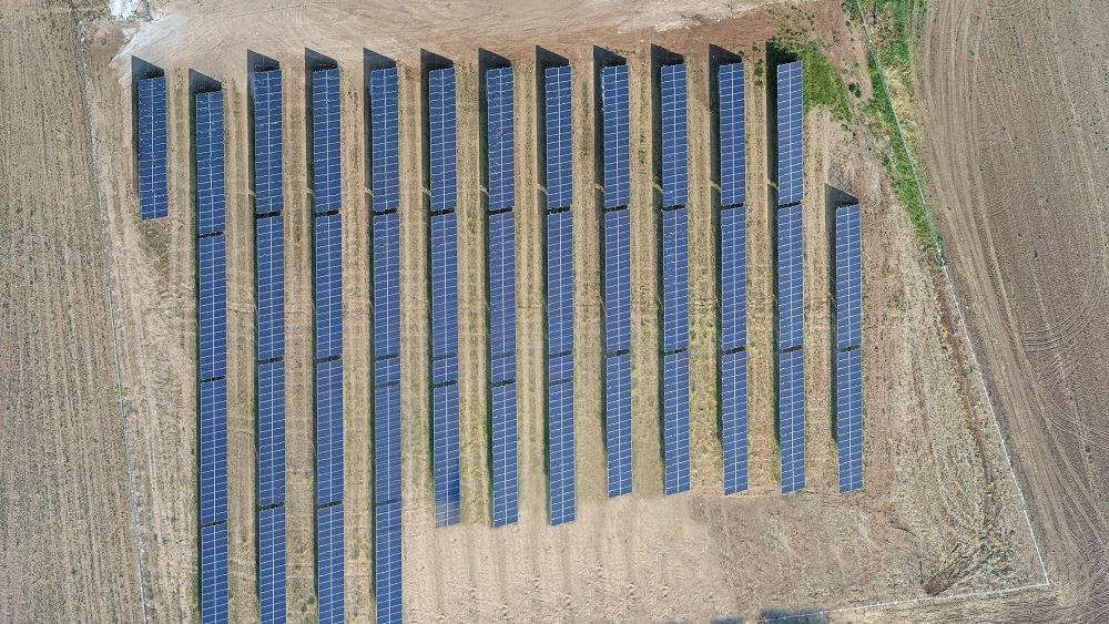 "Messaritis Ανανεώσιμες: Παραδόθηκε νέο έργο 500kW της εταιρείας ""ΝΤΑΚΟΒΑΝΟΣ ΕΝΕΡΓΕΙΑΚΗ ΙΚΕ"""