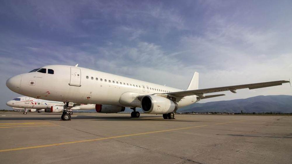 H Zela Aviation ανακοινώνει τη συνεργασία της με την Fly2Sky για ναυλωμένες πτήσεις με  Airbus A320