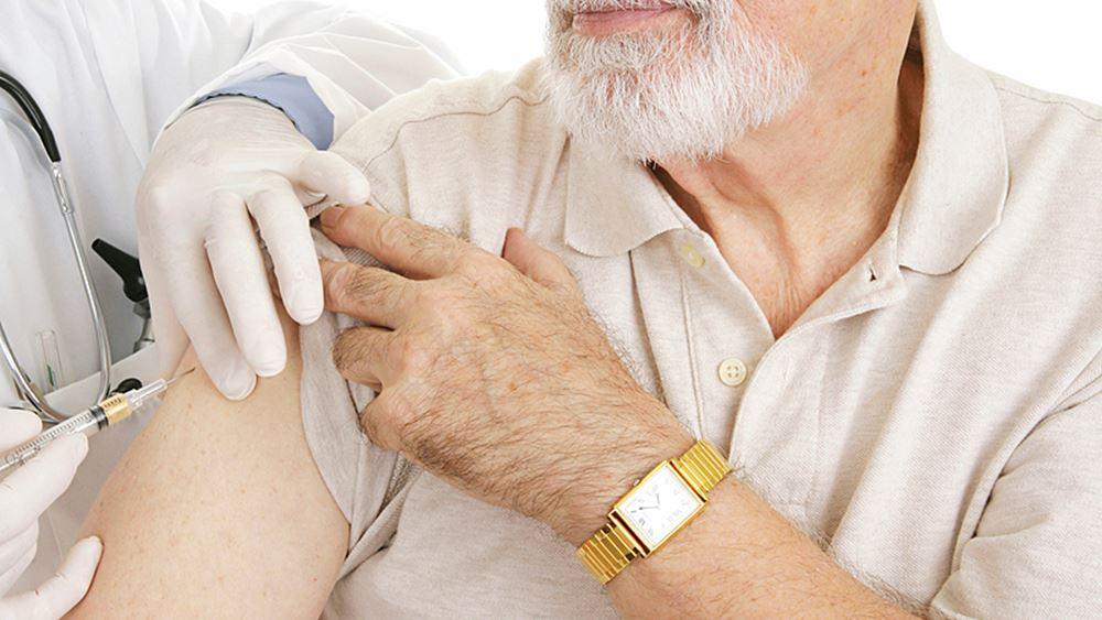 ΠΙΣ: Επιτακτική η ανάγκη για άμεσο εμβολιασμό του πληθυσμού κατά της γρίπης
