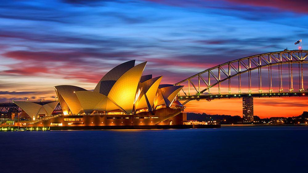 Αυστραλία: Μεγαλύτερη του αναμενόμενου η ανάπτυξη χάρη στις δαπάνες των νοικοκυριών
