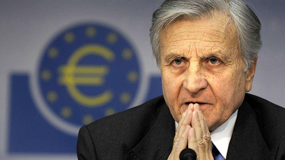 Επικεφαλής οργανισμού για την εταιρική βιωσιμότητα ο Trichet