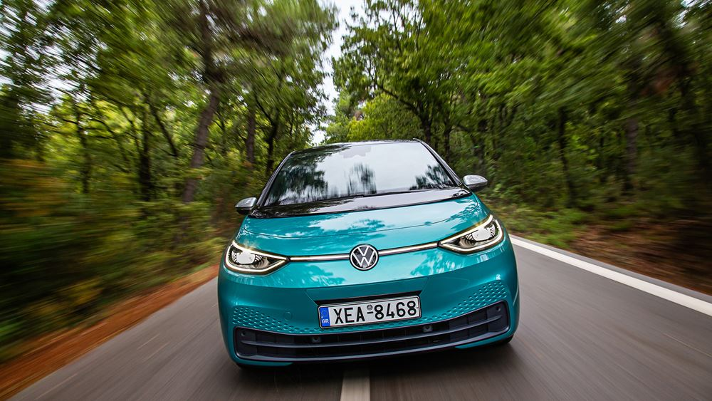 Volkswagen: Ήρθε σε συμφωνία με το σωματείο των εργαζομένων για τους μισθούς