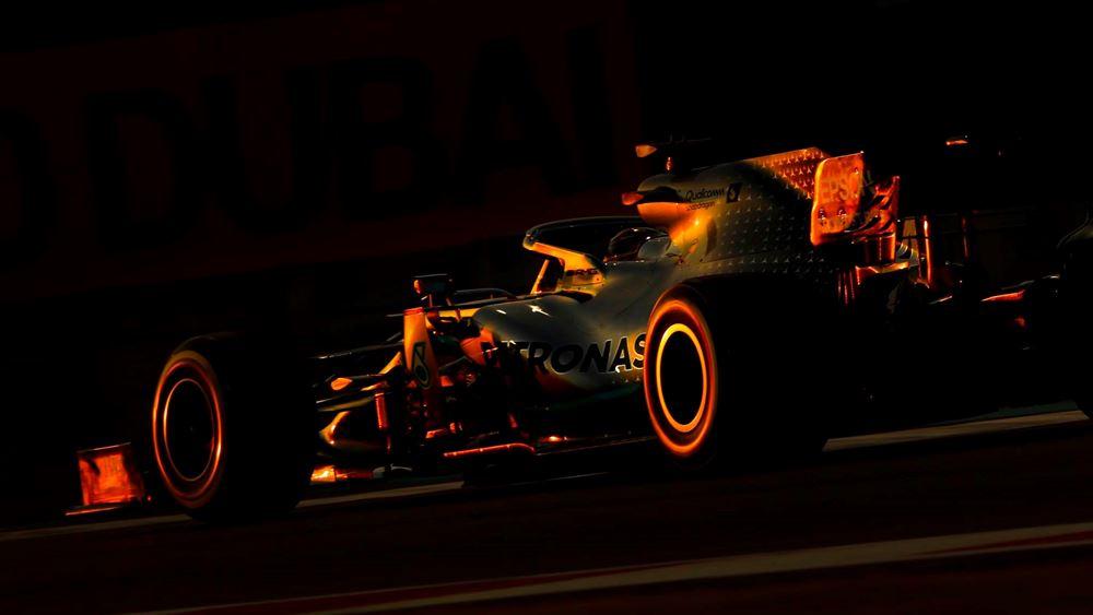 F1: Τίποτα δεν είναι τυχαίο (vid.)