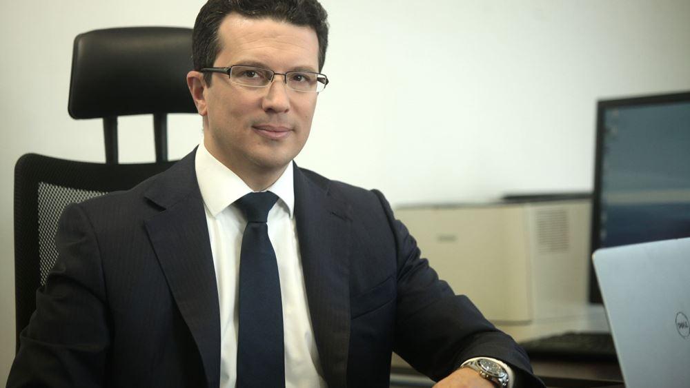 Ρ. Λαμπίρης (ΤΑΙΠΕΔ): Έχουμε μπροστά μας ένα πλήρες πρόγραμμα αξιοποίησης της δημόσιας περιουσίας