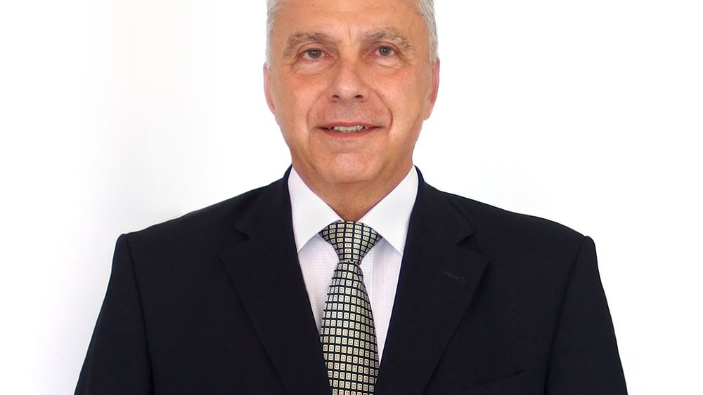 Ο Κωνσταντίνος Μαραγκός νέος πρόεδρος του Ελληνογερμανικού Επιμελητηρίου