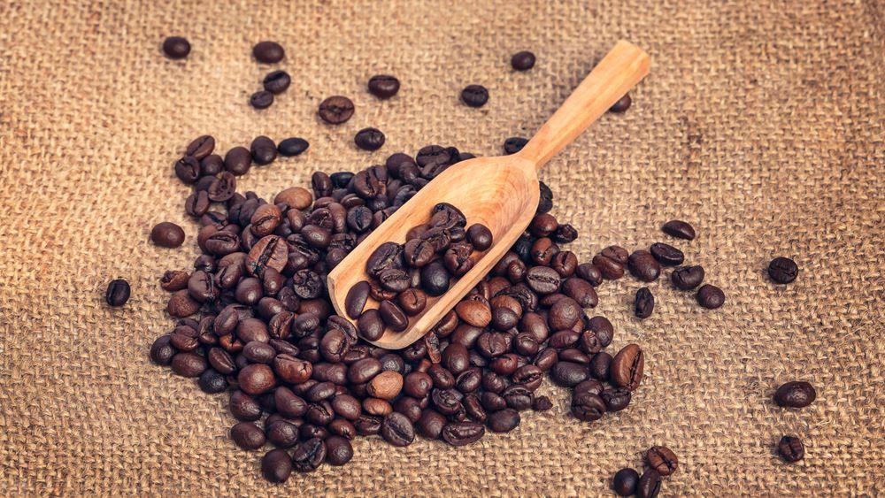 Ο καφές του Β. Κάτσου και ο Σκλαβενίτης