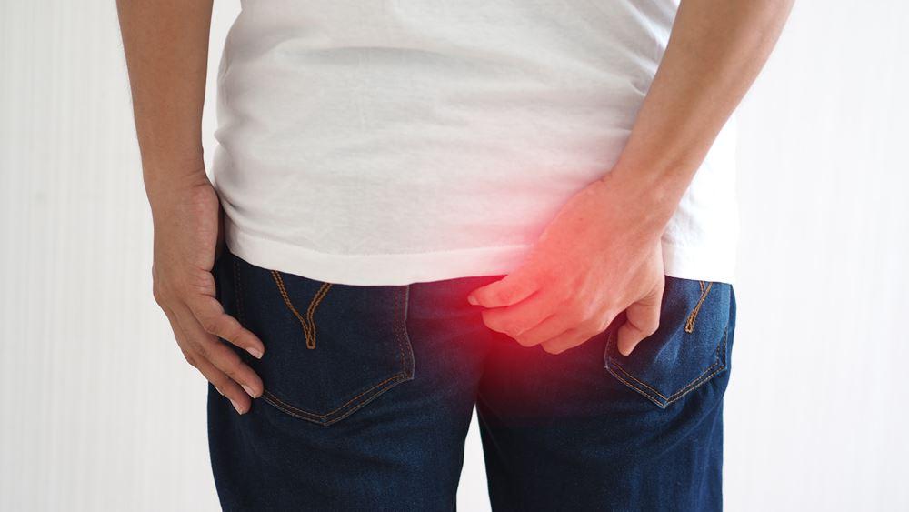 Κύστη κόκκυγος: Τα συμπτώματα και η θεραπεία