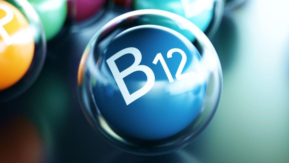 Γιατί είναι τόσο σημαντικό να μην έχουμε έλλειψη βιταμίνης Β12