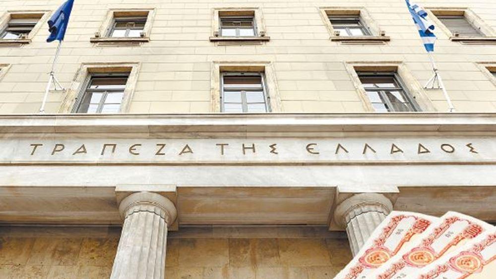 """Γιατί η ΤτΕ με εντολή ΕΚΤ αγοράζει """"περισσότερα"""" ελληνικά ομόλογα"""