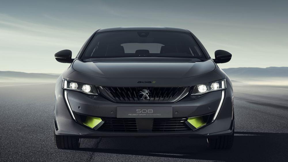 Πτώση πωλήσεων της Peugeot στο α' εξάμηνο - σημαντική βελτίωση στην εικόνα του Ιουνίου