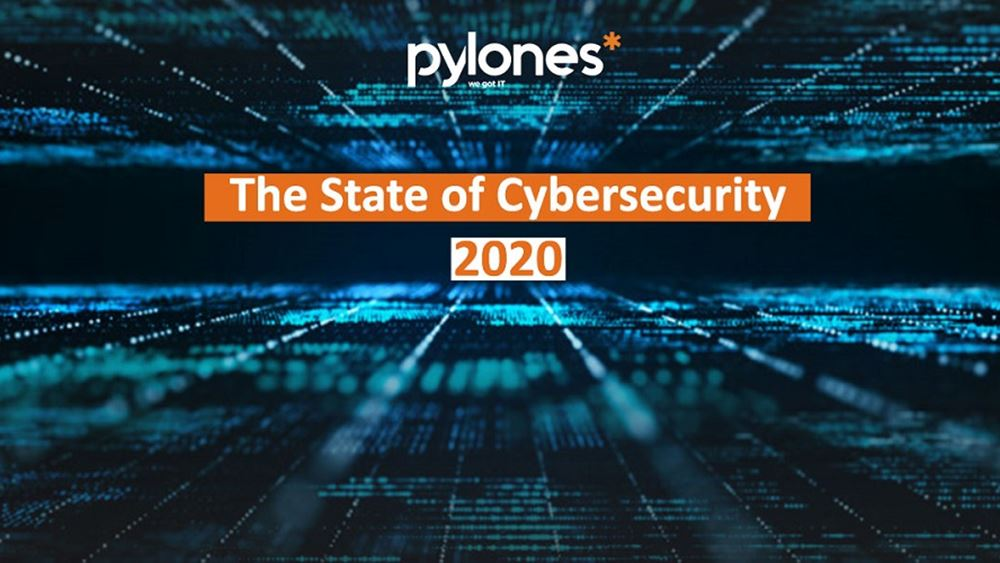 The State of Cybersecurity 2020